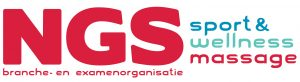 NGS logo Nederlands Genootschap voor Sportmassage